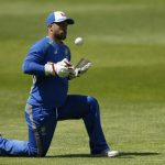 Australia captain Smith says wicketkeeper Wade could be axed