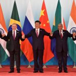 China pledges small increase in funding for BRICS