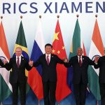 BRICS name Pakistan-based militant groups as regional concern