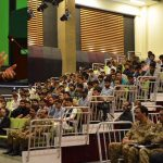 Pakistan can't progress without peace & stability in Balochistan: COAS