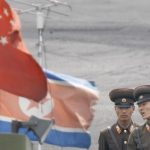 China support for North Korea clampdown growing: US official
