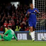 Conte urges returning Kenedy to seize opportunities