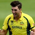 Australia fast bowler Cummins to miss India T20 series