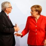 Eurozone enlargement call sparks backlash in Germany