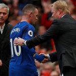 'Everton top four? No way Jose,' says Koeman