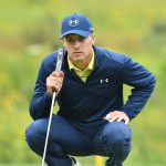 Golf: Second place OK for Spieth for the next two weeks