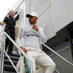 Triple world champion Hamilton dominates first practice at Monza
