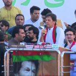 Pakistan has been hijacked by Sharifs, Zardaris: Imran Khan