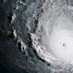 Hurricane Irma churns through Caribbean islands, possibly en route to Florida