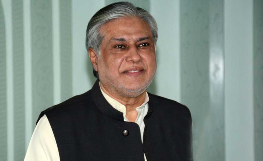 AC to indict Ishaq Dar on Sept 27