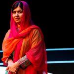 Malala calls on Suu Kyi to condemn Rohingya treatment