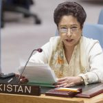 India is mother of terrorism in South Asia, says Maleeha Lodhi