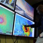 Hurricane Maria hits Puerto Rico with 155-mph winds, makes landfall