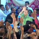 Lahore doesn't accept Nawaz disqualification: Maryam