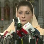 Maryam says there is need to change judicial system, not PM