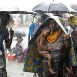 Nearly 400 die as Myanmar steps up crackdown on Rohingya Muslims