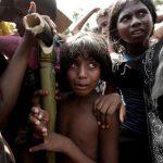 UN seeks rapid increase in Rohingya aid; Myanmar finds more bodies