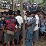 Number of new refugees from Myanmar in Bangladesh up to 480,000