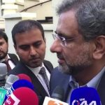 PM Shahid Khaqan Abbasi supports Kh Asif's stance on terrorism