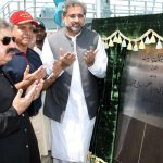 Kachhi Canal project to change destiny of Dera Bugti, says PM