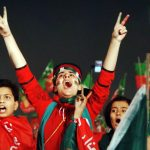 PTI all set to show power in Lahore today