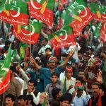 PTI set to show power in Umerkot today