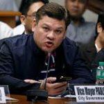 Philippine president's son denies links to $125-million drug shipment