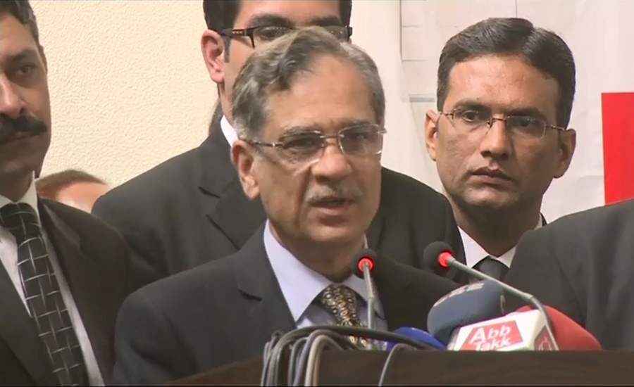 All institutions should work according to constitution: CJP