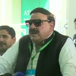 Entire Sharif family is involved in Hudaibiya Paper Mills case: Sheikh Rasheed