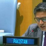 'India arming terrorist organizations to launch attacks in Pakistan'