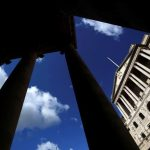 UK inflation jump puts Bank of England back in spotlight on rates