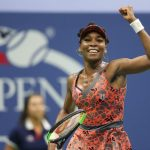 Williams still grabbing her opportunities at US Open