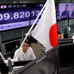 World stocks tentative after selloff on North Korea fears