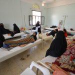 WHO plans global war on cholera as Yemen caseload nears 700,000