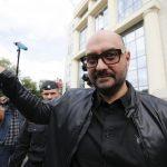 Putin: no censorship or pressure behind arrest of prominent director