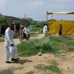 Love marriage couple electrocuted on 'Jirga' order in Karachi