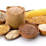 What can studies tell us about whole grains and the heart?