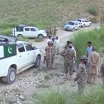 Two Ferraris commanders of banned outfit killed in Dera Bugti