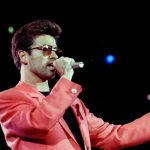 Voice of George Michael returns with remix of 'Fantasy'