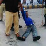Blockage of salaries: Protesting teachers tortured in Karachi