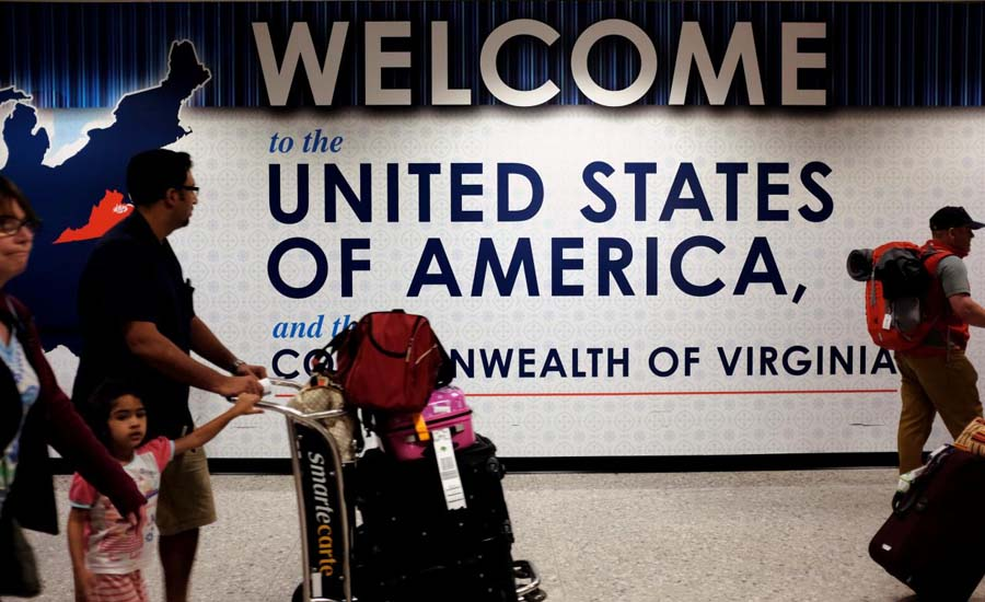 Trump slaps travel restrictions on North Korea, Venezuela in sweeping new ban
