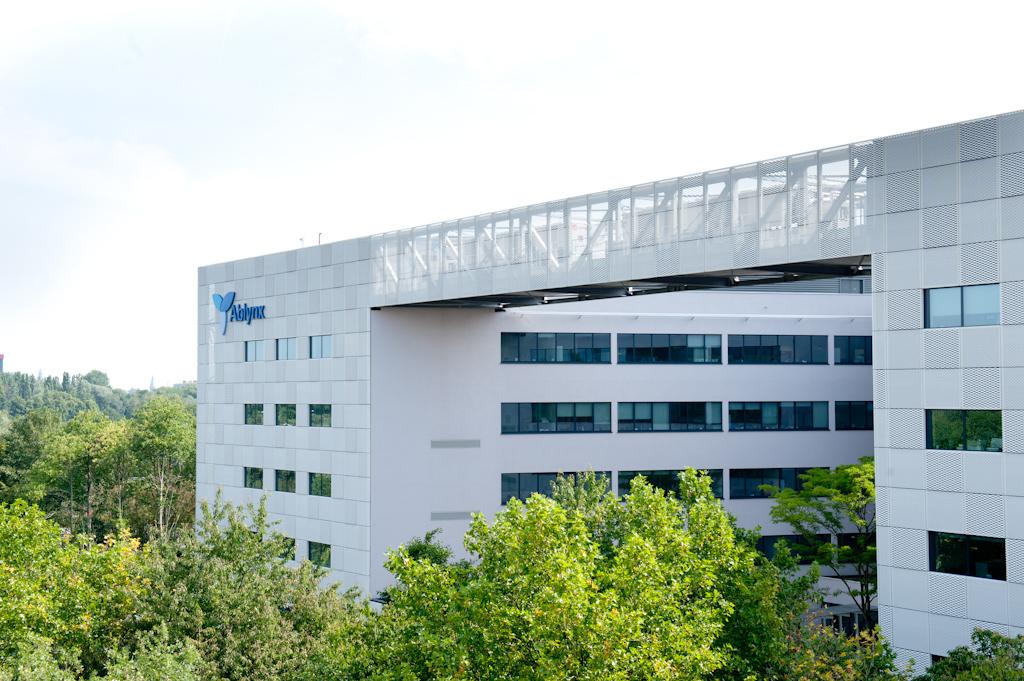 Belgian biotech Ablynx scores big hit with blood disease drug