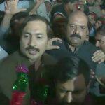 PTI's Amir Ayub wins NA-4 Peshawar by-poll