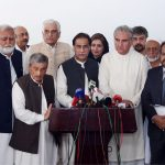 Electoral Reforms Bill: Govt to revert affidavit to original form