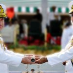 Admiral Zafar Mahmood Abbasi assumes command of Pakistan Navy