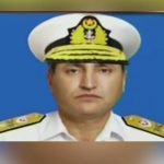 Vice-Admiral Zafar Mahmood Abbasi appointed as Chief of Naval Staff