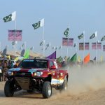 Pakistan Army organizes motor rally from Oct 21