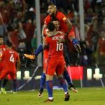 Chile beat Ecuador 2-1 to keep World Cup hopes alive