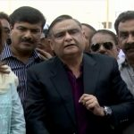I am not one of those who run away, says Dr Asim