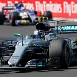 Finland's Valtteri Bottas fastest in first Mexican GP practice